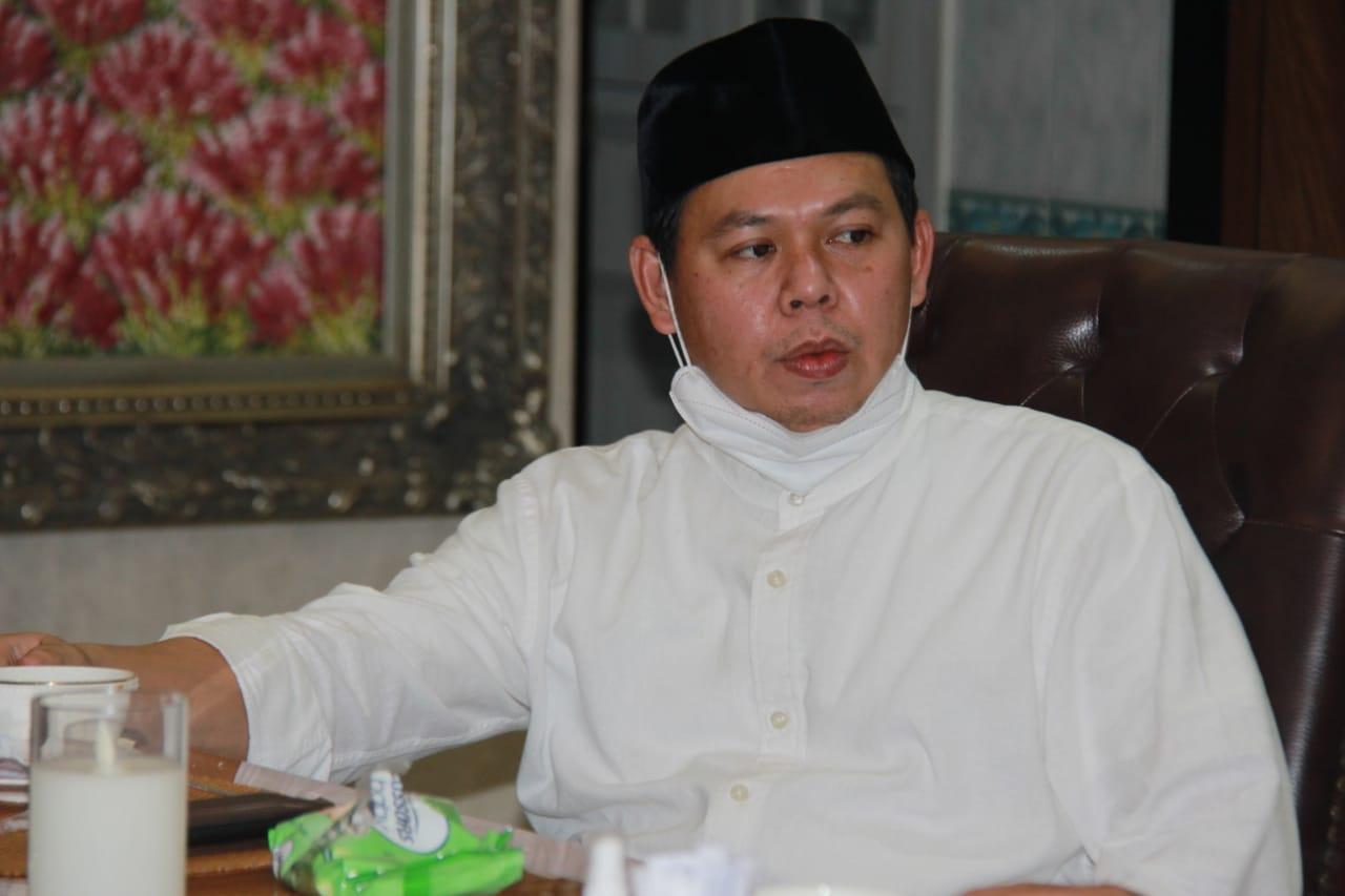 Pimpinan DPD RI; Kok Bisa Negara Kebobolan Membayar Gaji 97.000 PNS Misterius