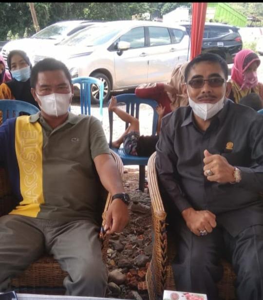 PPL-MT Ancam Demo Puter Balek Jika Perusahaan Tambang dan Transportir Tidak Peduli Lingkungan