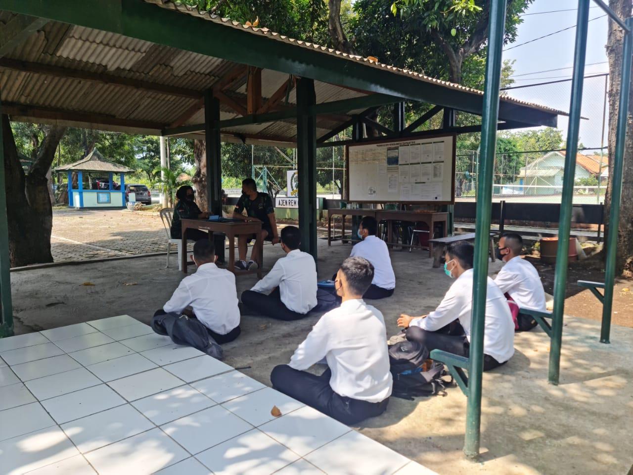 Orang Asli Cirebon (OAC) Berburu Asa di Ajenrem 063SGJ