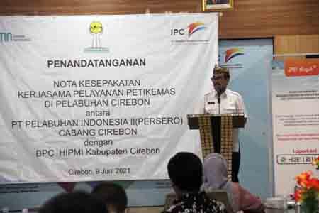 Pelabuhan Cirebon Bisa Jadi Pintu Gerbang Ekspor Impor di Ciayumajakuning