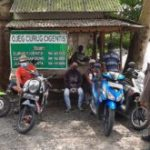 Patroli Siang Polsek Pangkalan Polres Karawang