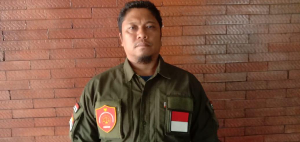Lalainya kinerja TKSK, Korwil DPW PERPAM Banten : Pecat TKSK Kecamatan Labuan