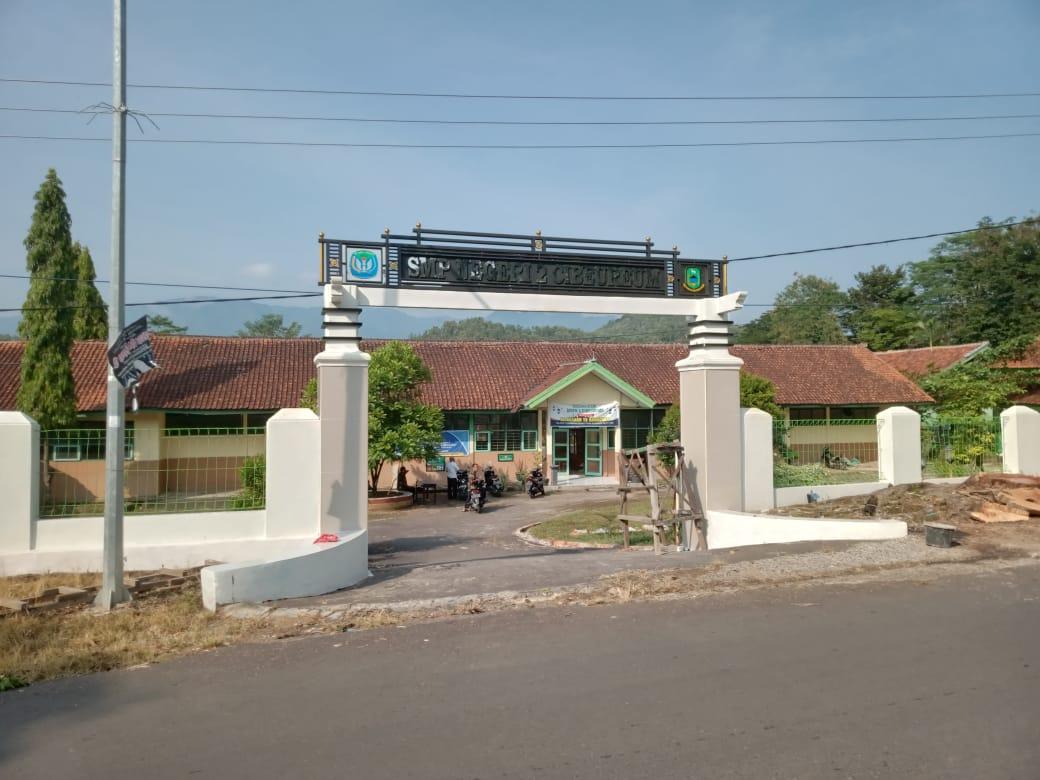 SMP Negeri 2 Cibeureum Tingkatkan Sarana Dan Prasarana