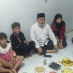 Ketua DPRD Kabupaten Bekasi BN Holik Qodratullah Hadiri Acara Tahlilan Almarhum Gunarko