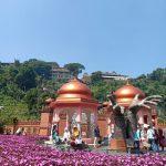 Prawita GENPPARI, Landmark Budaya The Great Asia Africa – Lembang