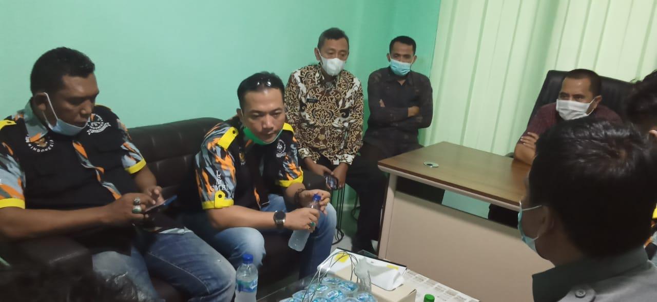 BPR Astanajapura Akan di Adukan LSM GMBI Cirebon Raya ke Ombusman