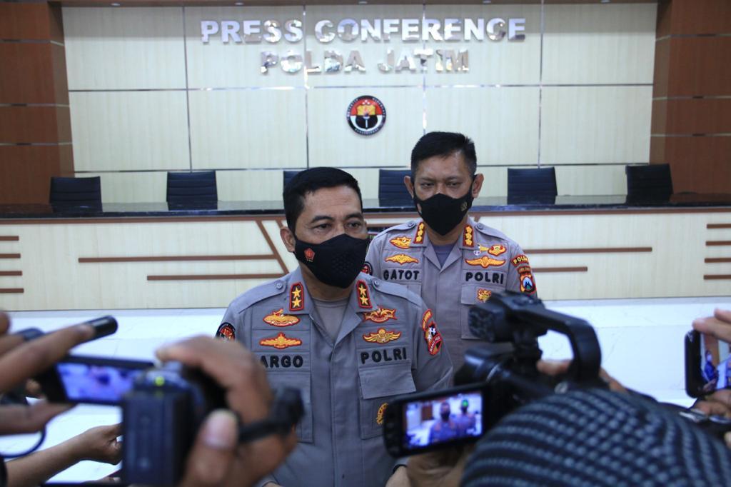 Irjen Argo: Kapolri Berikan Instruksi ke Jajaran Seluruh Indonesia Melakukan Operasi Premanisme