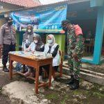 Sinergi Karang Taruna, STIKES dan Bhabinkamtibmas Desa Kalikoa Polsek Kedawung Polres Ciko