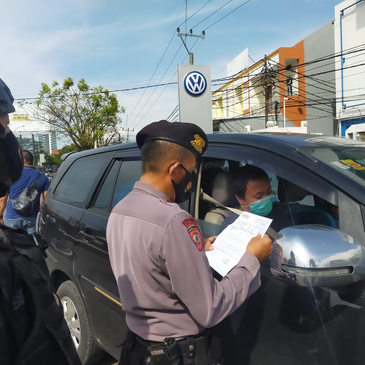Ciptakan Kota Cirebon Aman, Polres Cirebon Kota Ops Pekat Sasaran Premanisme dan Pungli