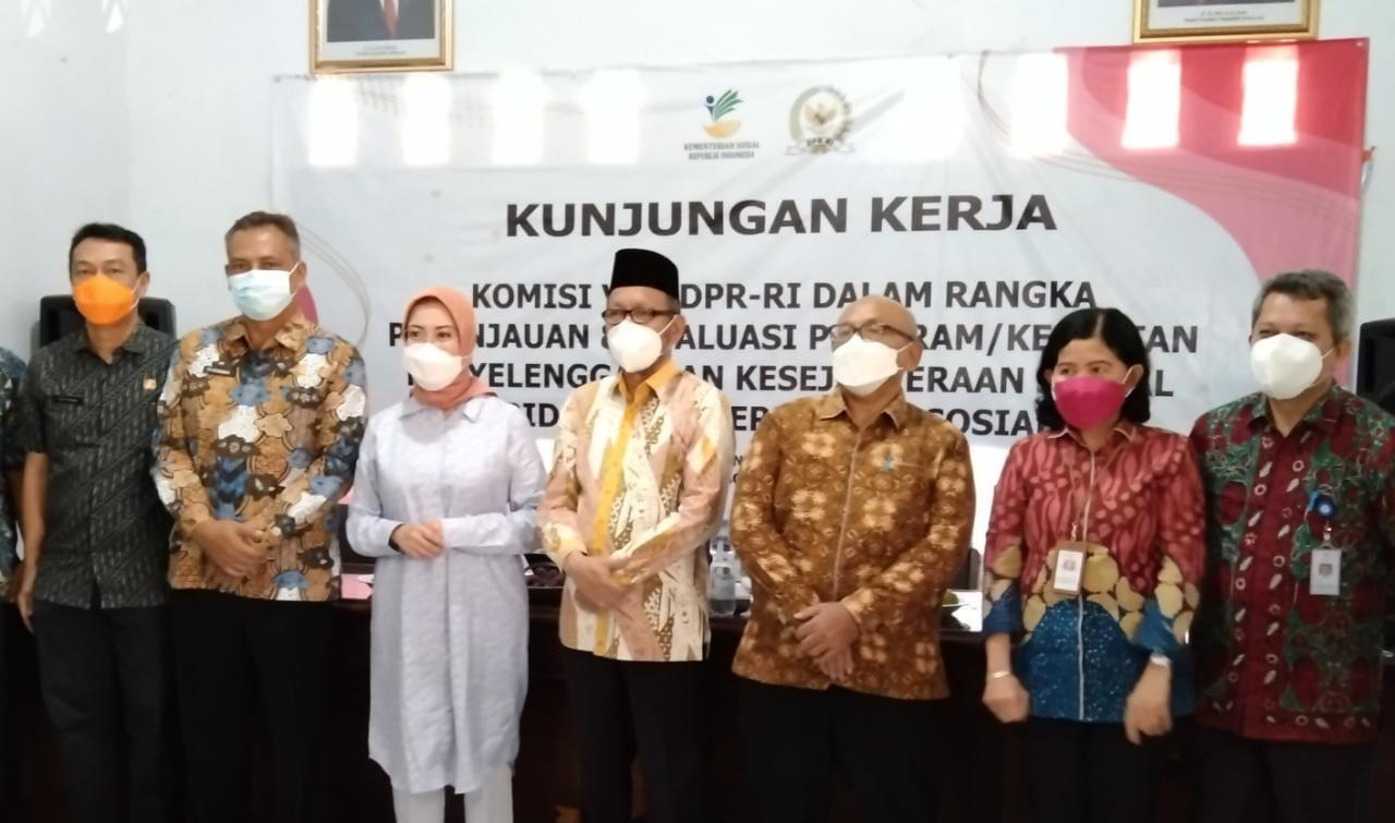 Sekda Kabupaten Cirebon Pengentasan Kemiskinan Bakal Terus Dilakukan
