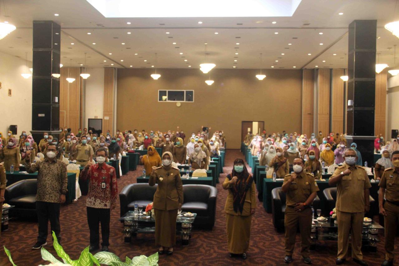 Wabup Berharap, Petugas Medis Puskesmas se-Kabupaten Cirebon Kelak Bisa Lakukan Autopsi Verbal