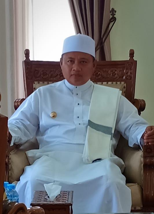 Wagub Jabar : Jangan Ragukan Kepemimpinan Pjs Bupati Bekasi