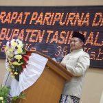 HUT Kabupaten Tasikmalaya, Wagub Jabar Tekankan Inovasi dan Kolaborasi