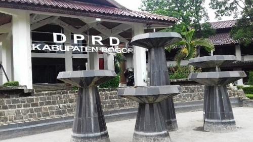 Pertanyakan Transparansi Laporan Realisasi Perjalanan Dinas Tahun 2020, BAKORNAS Surati Ketua DPRD Kabupaten Bogor