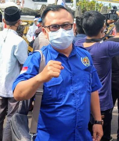 PWI Cirebon Kecewa Pelarangan Liputan Langsung Acara di DPRD