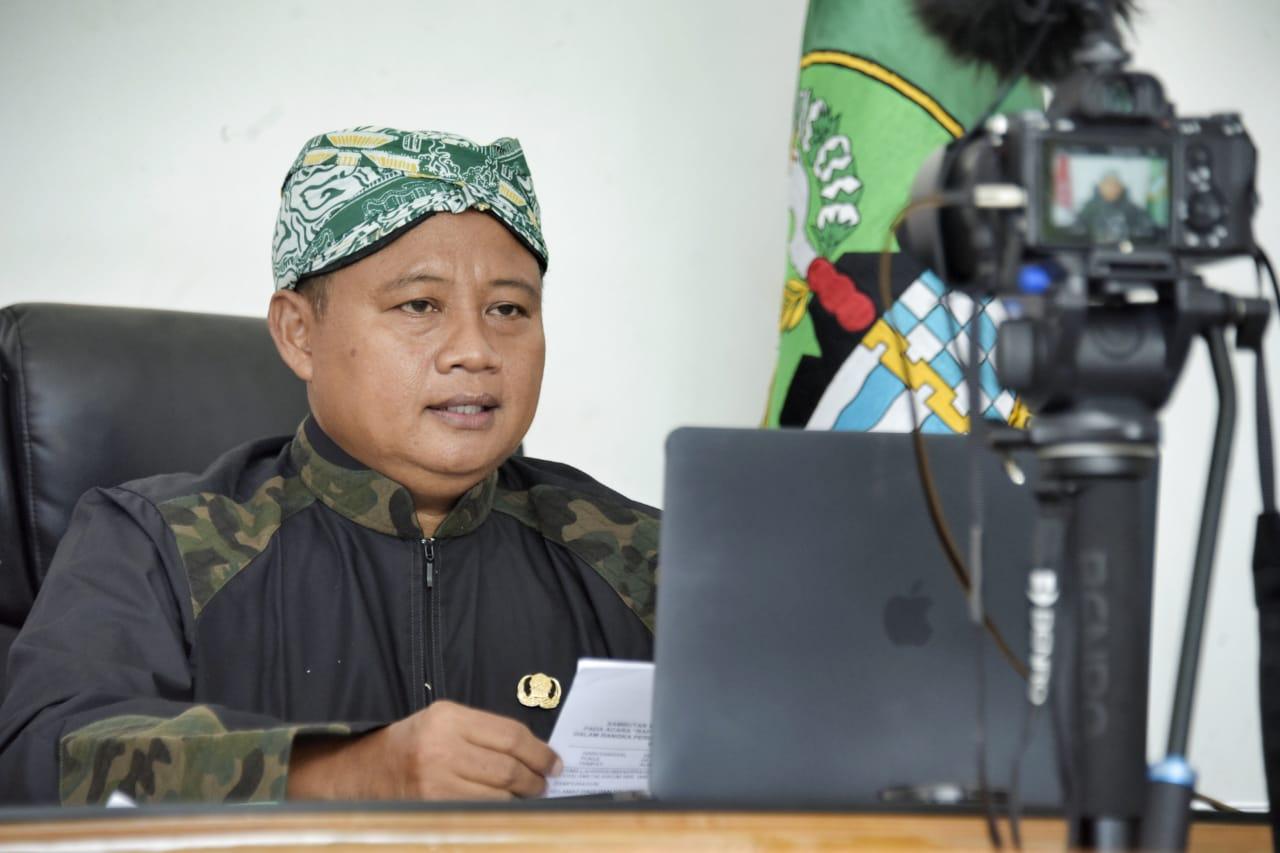 652 Tahun Cirebon Wakil Gubernur Titip Inovasi