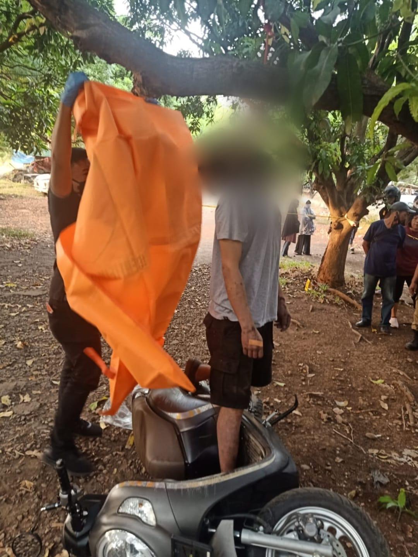 Unit Reskrim Polsek Kesambi Polres Ciko, Tangani Dengan Cepat Warga Gandir