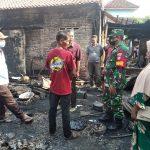 Diduga Akibat Rokok, Kebakaran Terjadi di Purbalingga