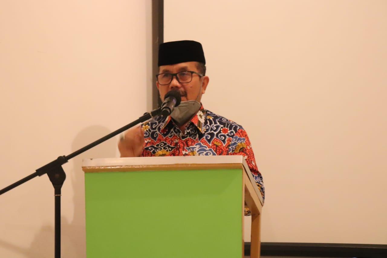 STQH XVII 2021, Kabupaten Cirebon Bidik Lima Besar