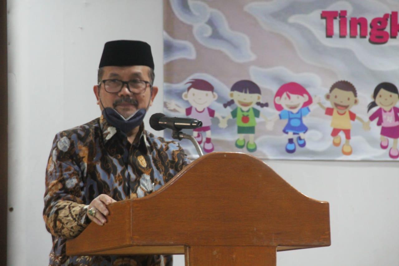 Pemkab Cirebon Bertanggung Jawab terhadap Penyelesaian Masalah Stunting