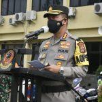 Polresta Cirebon Laksanakan Operasi Patuh Lodaya Mulai Hari Ini