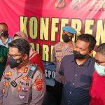 AKBP M. Fahri Siregar : Reskrim Polres Cirebon Kota Masih Kumpulkan Sejumlah Alat Bukti