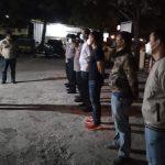 Kapolsek Seltim Tingkatkan KRYD di Wilayah Hukum Polsek Cirebon Seltim