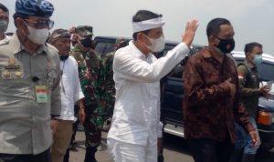 Bentuk Perhatian TNI Dalam Rangka Meningkatkan Ketahanan Pangan Nasional, Danrem 063/SGJ Hadiri Hari Pangan Sedunia (Wordl Food Day)